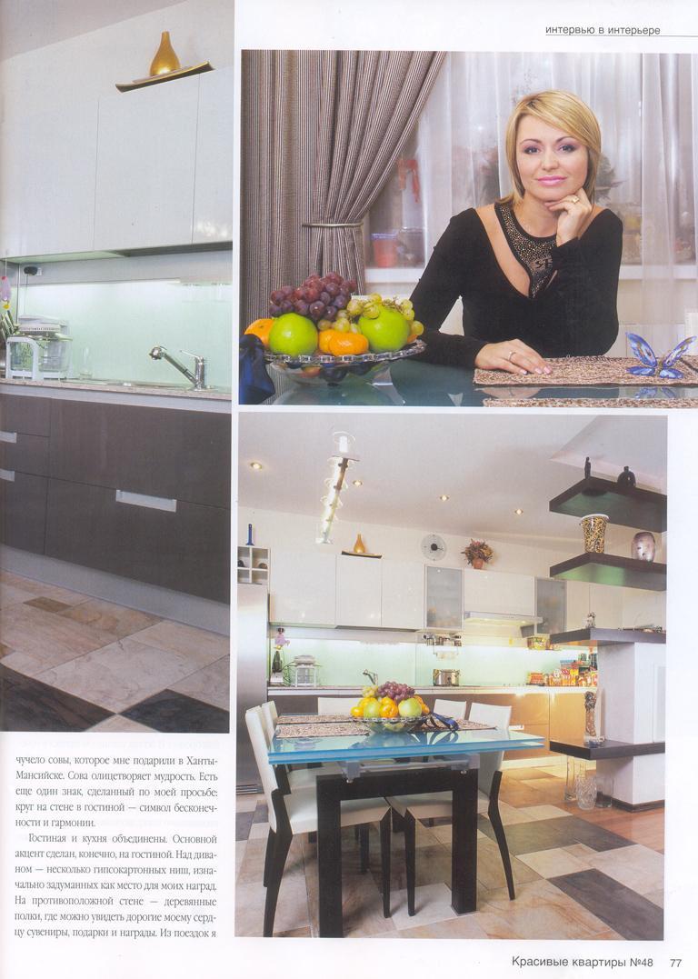 журнал красивые дома последний выпуск