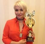 "Премия ""Мама года"" 2014"